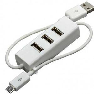 hub-usb-3-ports-et-micro-usb